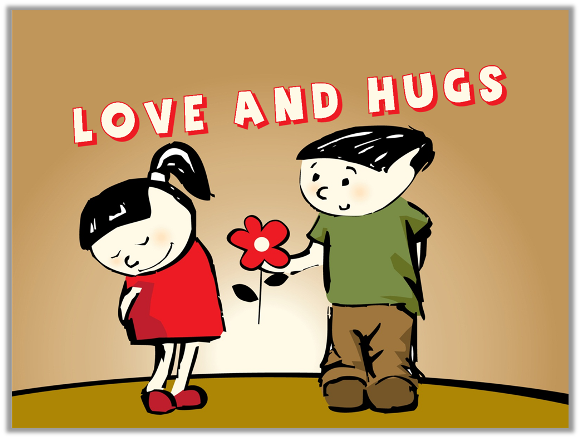 Love &amp; Hugs- After